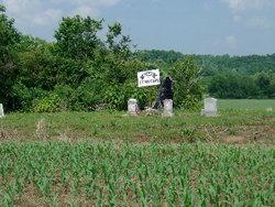 Adams Cemetery #1