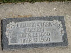 William Clark Averett
