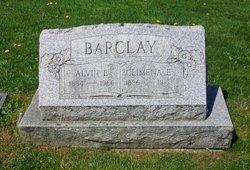 Alvin E Barclay