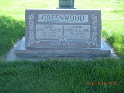 Frances Greenwood