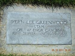 Vern Greenwood