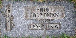 Antoni Andziewicz