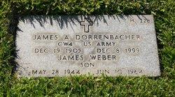 James Weber Dorrenbacher