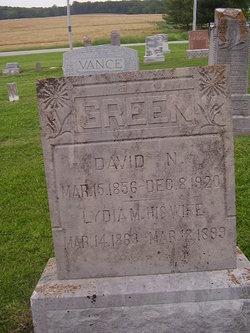 David Nathaniel Green, III