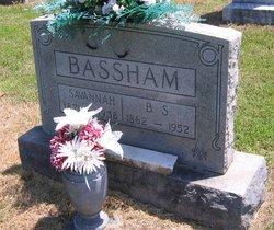 Bryant Smith Bassham, Sr