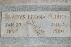 Gladys Leona <I>Pomeroy</I> Huber