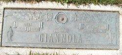 """Pasqualena """"Lena"""" <I>Butera</I> Giannola"""