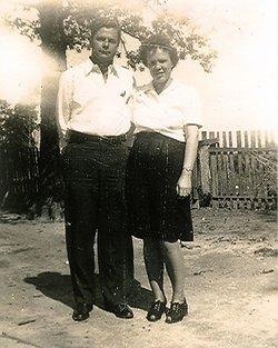 Edna Jewell <I>Moore</I> Alfred