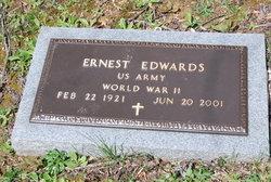 Ernest H. Edwards