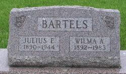 Wilma Alice <I>Irwin</I> Bartels