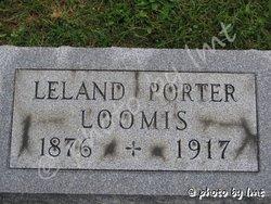 Leland Porter Loomis