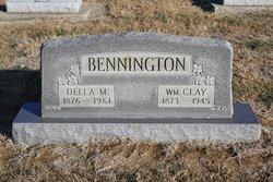William Clay Bennington