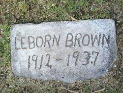 Leborn Brown