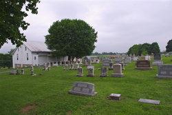 Frystown Cemetery