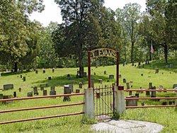 Tom Evans Cemetery