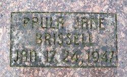 Paula Jane Brissell