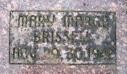 Mary Margo Brissell