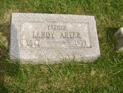 LeRoy Arter