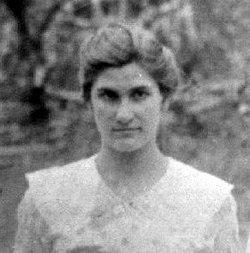 Mary Caroline <I>Gibson</I> Norman