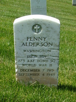 Penny Alderson