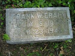 Frank William Craft