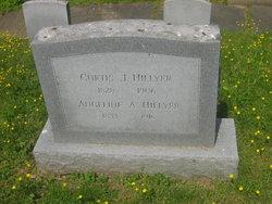 Curtis Justin Hillyer