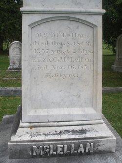William McLellan