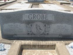 Harold Charles Grobe