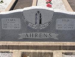 Felix Ahrens