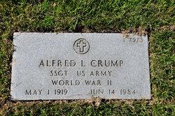 Alfred L Crump