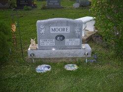 Mrs Lorraine <I>Dockery</I> Moore