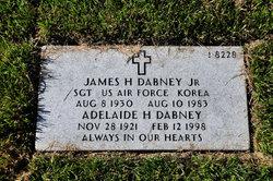 Adelaide H Dabney
