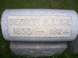 George Alfred Luke