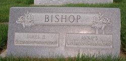 Anna <I>Barbier</I> Bishop