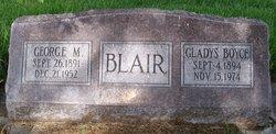 George Martin Blair