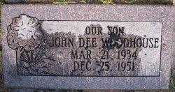 John Dee Woodhouse