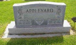 Oliver J. Appleyard