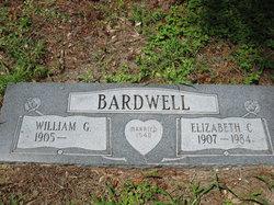 Clara Elizabeth <I>Flautt</I> Bardwell