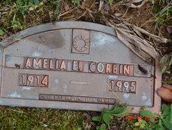 Amelia <I>Ehrlich</I> Corbin