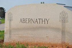 Caroline L <I>Levy</I> Abernathy