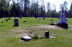 Chain Lake Cemetery