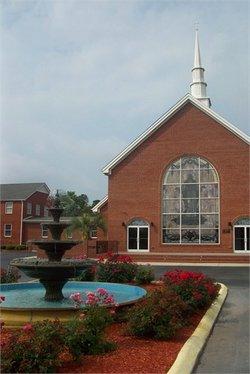 Mount Airy Baptist Church Cemetery