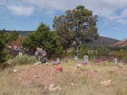 Capulin Cemetery