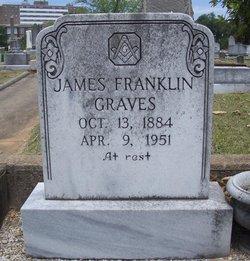 James Franklin Graves