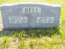Nancy Elizabeth Bell