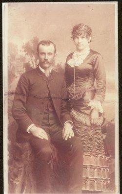 Emma <I>Andersen</I> Eliason