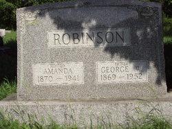 George W. Robinson