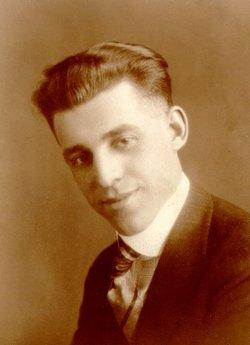 Clarence Cornelius Van Essen