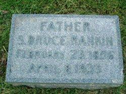 Samuel Bruce Rankin