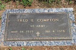 Fred E. Compton